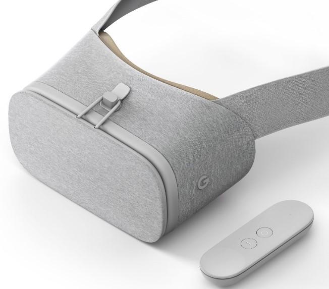 DayDream View lo nuevo de Google