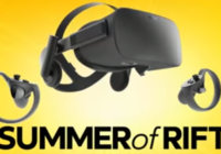 Ofertas Oculus Rift